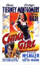 China Girl 1942 DVD - Gene Tierney / George Montgomery